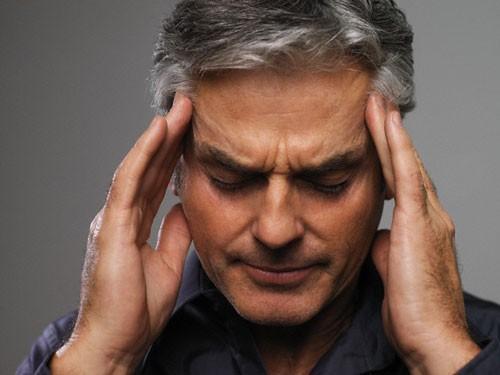 Про головные боли